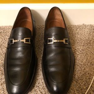 Johnston & Murphy Dress Shoe